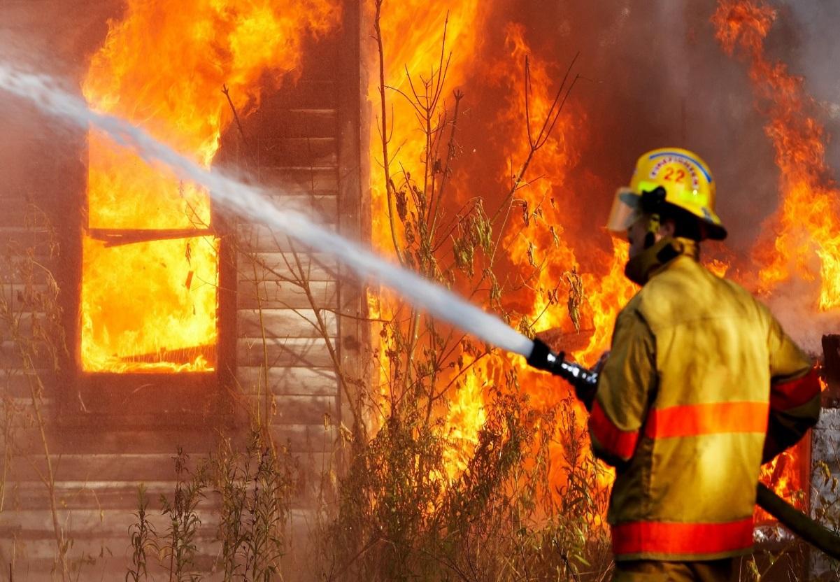 Картинки с пожарниками