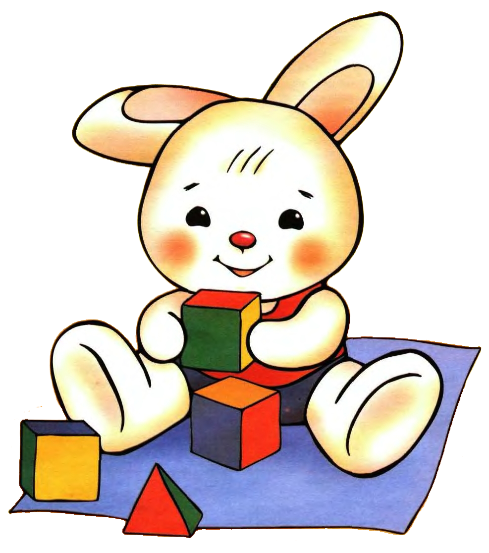 Картинки игрушек детский сад